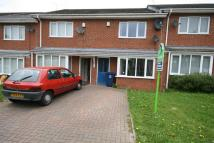 3 bedroom Terraced house for sale in Eskbank, SKELMERSDALE...
