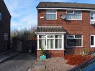 3 bedroom semi detached property in Foxfold, SKELMERSDALE...