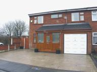 4 bedroom End of Terrace property in Bramhall Road...
