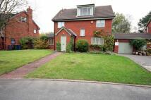 Detached house in Rowan Lane, Skelmersdale...