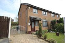 semi detached home for sale in Felstead, SKELMERSDALE...