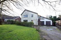 Detached property in Elmers Green...