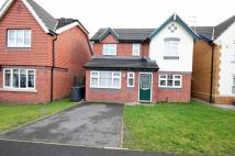 3 bed Detached home for sale in Standside Park...