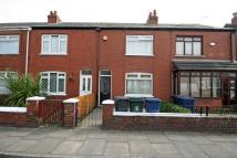 Terraced home for sale in Wallcroft Street...