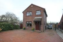 3 bedroom Detached house in Foxfold, SKELMERSDALE...