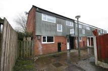 3 bed End of Terrace house in Woodrow, SKELMERSDALE...