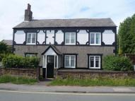 4 bedroom Detached home to rent in Neston Road, Willaston...