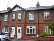 Olive Road Terraced house to rent
