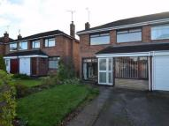 4 bedroom semi detached property in Warwick Close, Neston...