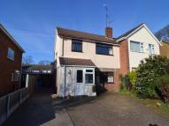 semi detached property to rent in The Quillet, Neston...
