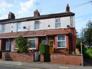 3 bed End of Terrace property in Raby Road, Neston...