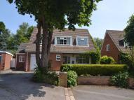3 bed Detached home to rent in The Knowe, Willaston...