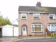 3 bed semi detached property to rent in Olive Drive, Neston...