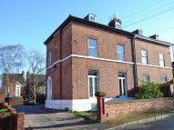 Detached house in 5 Euston Grove, Oxton...