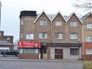 99 New Chester Road Flat to rent