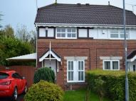 semi detached property to rent in Shetland Drive...