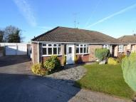Semi-Detached Bungalow to rent in The Dale, Neston...