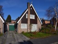3 bedroom Detached property in Beechways Drive, Neston...