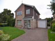 4 bedroom Detached house for sale in Old Vicarage Road...