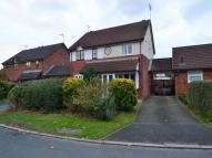 2 bedroom semi detached property to rent in Rydal Close...
