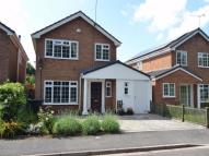 Detached home in Flint Drive, Neston...