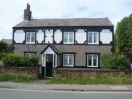 4 bedroom Detached property in Neston Road, Willaston...