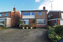 Detached house to rent in West Vale, Neston...