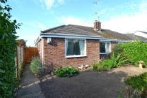 2 bed Semi-Detached Bungalow to rent in Breezehill Road, Neston...