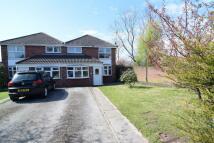 3 bedroom semi detached property for sale in Sandon Crescent...