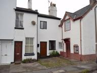 Cottage in Station Road, Parkgate...