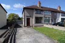 Moorfield Drive semi detached property to rent
