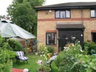 1 bedroom Cluster House for sale in Camberley Close, Cheam...
