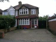 3 bedroom semi detached home to rent in Sandringham Road...