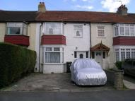 3 bed Terraced house in Idmiston Square...
