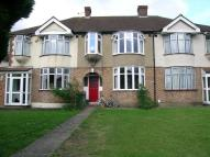 3 bed Terraced property to rent in Vale Road...