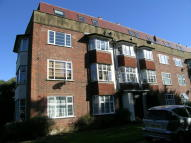 Flat in London Road, Cheam...