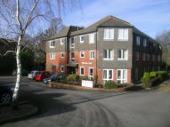 Flat for sale in Salisbury Road...