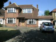 Detached property for sale in Malden Road, New Malden...