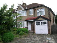 5 bed semi detached home in Wandle Road, Morden, SM4