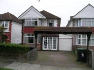 Detached property in Manor Drive North...