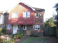 2 bed End of Terrace property in The Retreat...