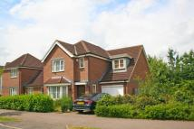 4 bedroom Detached house to rent in Sir John Newsom Way...