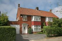 3 bedroom semi detached property to rent in Longcroft Lane...