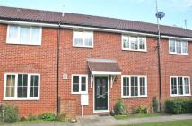 2 bedroom Terraced property to rent in Gresley Close...