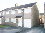 4 bedroom house to rent in Whinfield Close...