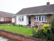 2 bed home to rent in Raven Lane, Crooksbarn...