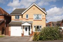 4 bed house in St Davids Grove...
