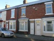 2 bedroom house to rent in Harford Street...