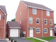 4 bed Town House in Hillwood Court, Thornaby...