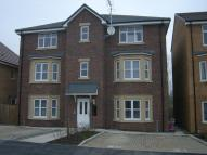 Apartment in Harpers Green Junction...